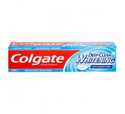 COLGATE DEEP CLEAN WHITENING 100 ML.