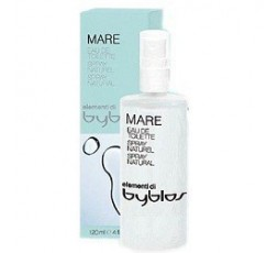 Byblos Elementi Mare 120 ML edt. Spray
