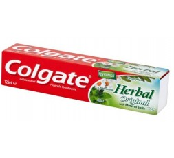 COLGATE HERBAL ORIGINAL 75 ML.