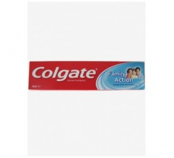 COLGATE FAMILY ACTION 75 ML.