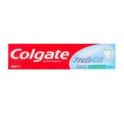 COLGATE FRESH GEL 100 ML.