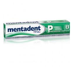 Mentadent P dentifricio 100 ml. Prevenzione C.