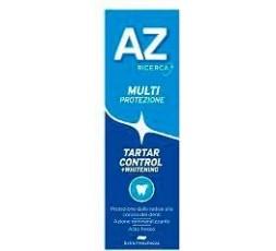 AZ Dentifricio Multi Protezione 100 ML.
