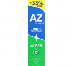 AZ Dentifricio 3D White Bianco Brillante 75 ML.
