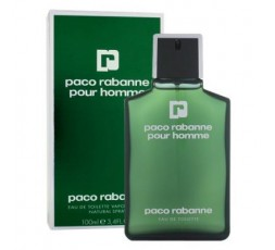 Paco Rabanne Dopo Barba 100 ML edt. Spray