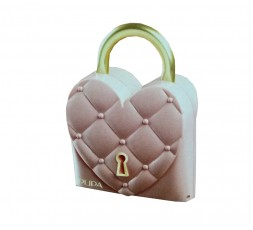 Pupa Trousse Pretty Lock Rosa 004