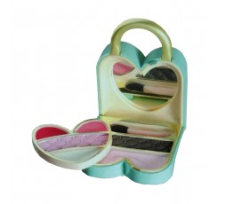 Pupa Trousse Pretty Lock Verde 002