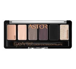 Astor Palette Eye Artist Luxury Rosy Grays