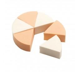 Ipam Spugna Trucco Mod. Torta Latex – confezione, in busta, barcode