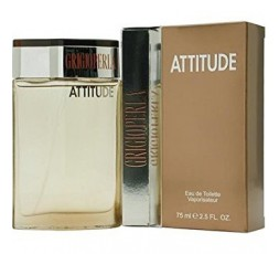 Grigio Perla Attitude edt 50 ml.Spray
