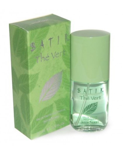 Occhi verdi Batik The Vert 27 ml. edt. Spray