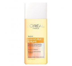 L'Oreal Tonico lumi Revel Sublime 200 ml.