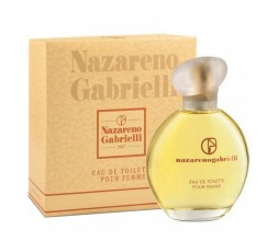 Nazareno Gabrielli Pour Femme - TESTER - 100 ml edt