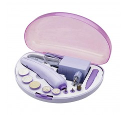 Clatronic Set Manicure - Pedicure Mps 2681