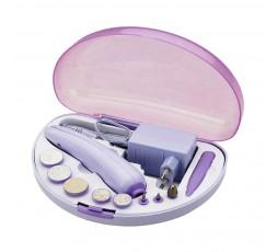 Clatronic Set Manicure - Pedicure Mps 2681