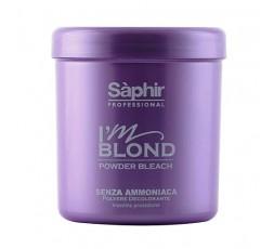 Saphir Polvere Decolorante Senza Ammoniaca 500 gr