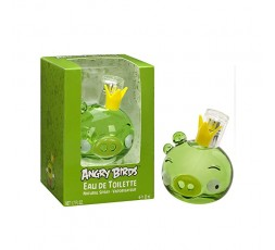 Angry Birds Pig edt. per bambini 50 ml Spray