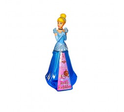 Disney Prezzemolo 3D bagmoschiuma 300 ml