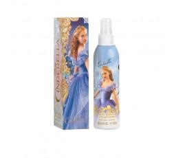 Cinderella Colonia Baby 200 ml. Spray