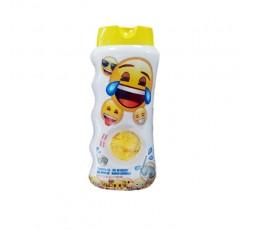 Emoji Bagnoschiuma 450 ml. & Spugna