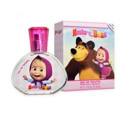 Masha & Orso edt. per bambini 50 ml. Spray