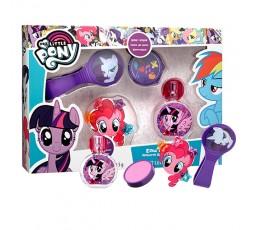 My little pony edt. per bambini 30 ml Spray & Accessori Capelli