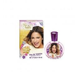 Violetta Eau De Toilette Gold Vanilla  50 ml Spray