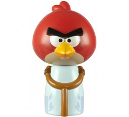 Angry Birds Pig King Red 3D Bagnoshiuma 200 ml.