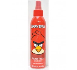 Angry Birds King Red Acqua Corpo 200 ml. Spray