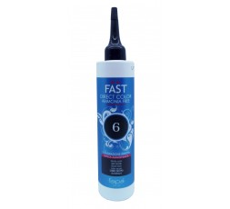 Faipa Fast Colorazio Diretta Senza Ammoniaca N° 6