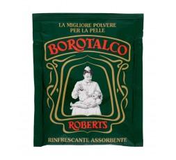 Borotalco Roberts Talco in Polvere Busta 100 gr.