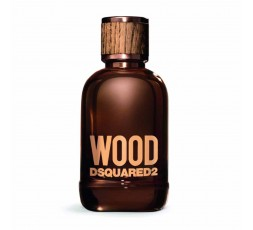 Dsquared2 wood rocky mountain 50Ml edt