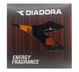 Diadora Conf. Energy Fragance Aft.Sh. 100ml + shower gel 250 ml