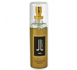 Lancetti Oro Woman Deo Profumo100 ml. Spray