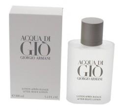 Armani Acqua di Giò D.barba Lotion 100 ml edt. Spray