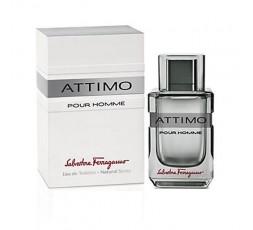 Salvatore Ferragamo Attimo Homme - TESTER - 100 ml edt
