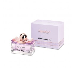 Salvatore Ferragamo Signorina Tester edt 100 ml. Spray