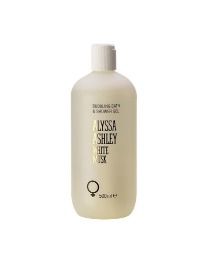 Alyssa Ashley Musk Bagnoschiuma 500 ml.