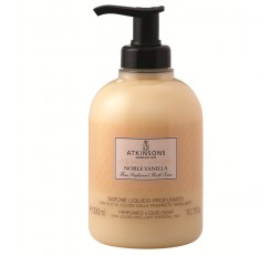 Atkinsons Sapone Liquido Regal Musk 300 ml.