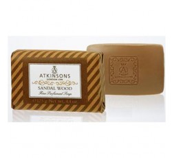 Atkinsons Saponetta Green Fragrance 125 gr.