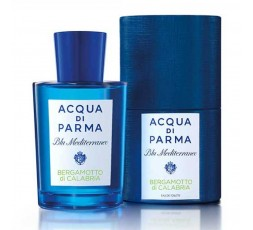 Acqua Di Parma blu medit. fBergamotto di calabria edt. 150 ml Spray