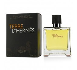 HERMES TERRE D HERMES A/S 100 ML SPRAY