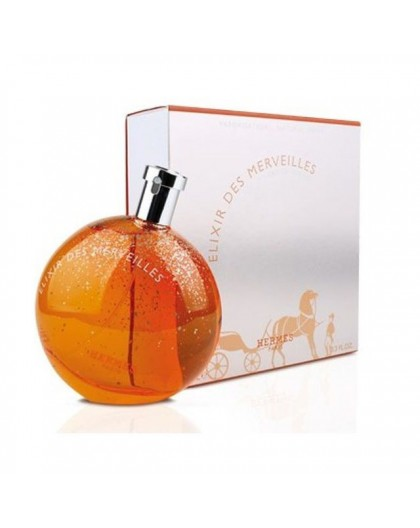 De Eau Hermès Elixir Merveilles Parfum Des 100 Spray 80OPnwkX