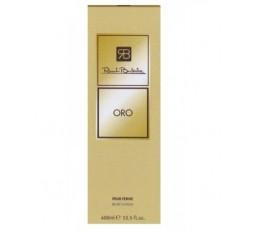Renato Balestra Oro Shower gel femme 400 ml.