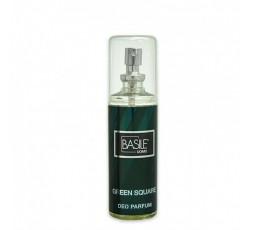 Basile Uomo Green Square Deo Profumo100 ml. Spray