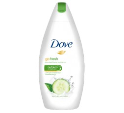 DOVE Bagnodoccia 500 ml. Go Fresh Revive
