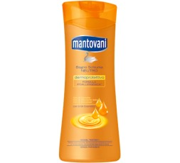 Mantovani Bagno Schiuma Neutro Vetiver  For Men 400 ml