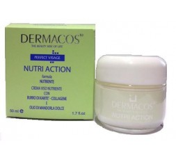 Dermacos Nutri Action 50ml.