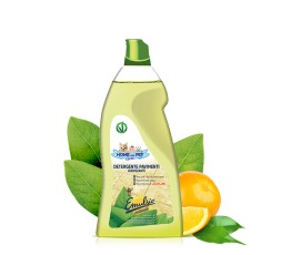 Emulsio Home And Pet Detergente Pavimenti Igienizzante Agrumi 1000 ml