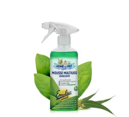 Emulsio Home And Pet Mousse Multiuso Igienizzante Eucalipto 500 ml